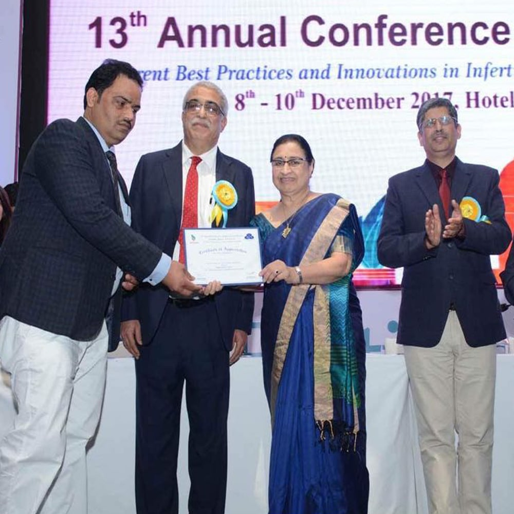 IAS Medicare Awards and Certificates 2