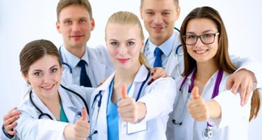 Professional and Highly Experienced Doctors