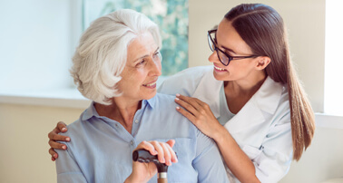 Old Age Care Services in Gurugram